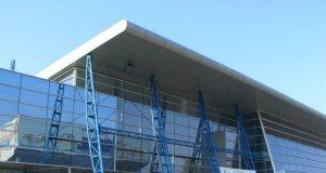 centrul regional de afaceri