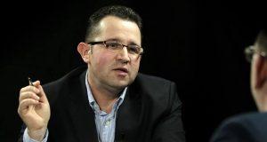 Marius Dugulescu, candidat la Primăria Timișoara pressalert live timisoara