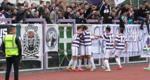 """Final de sezon """"abrupt"""" pentru ASU Politehnica, aflată în lupta pentru promovare"""