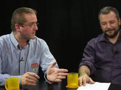 Adrian Borugă și Sorin Cociobea timisoara pressalert live