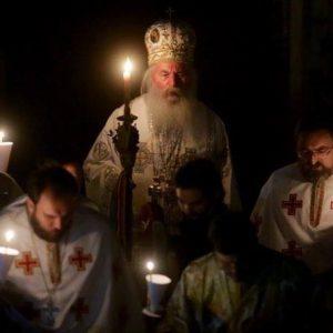 slujba inviere timisoara catedrala 15