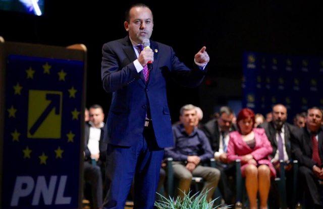 lansare candidati pnl timis 2016 alin popoviciu