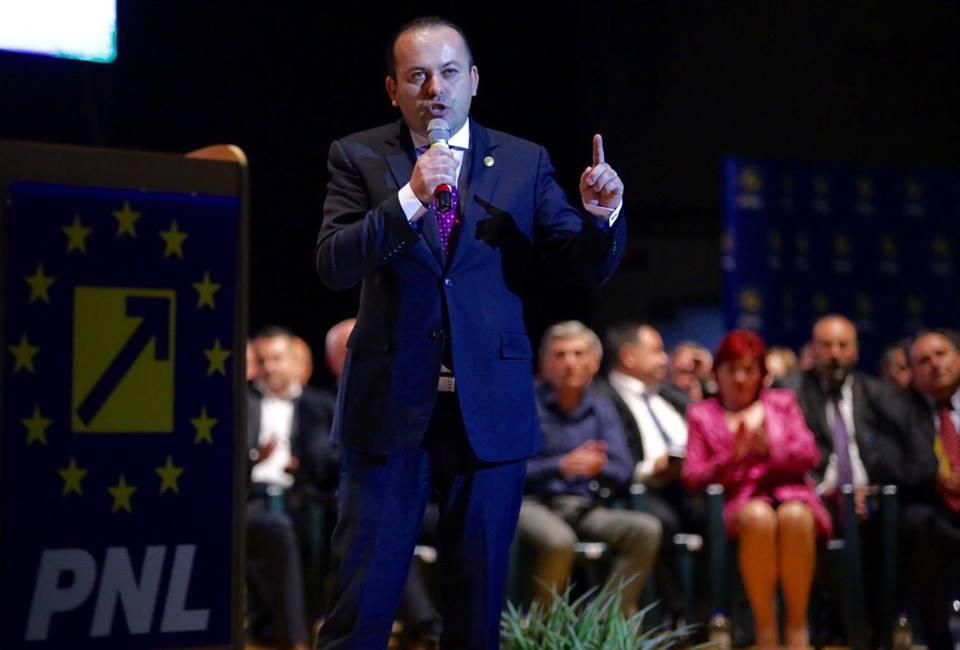 lansare candidati pnl timis 2016 3 alin popoviciu