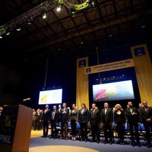 lansare candidati pnl timis 2016