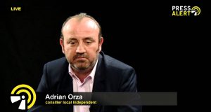adrian orza consilier local timisoara