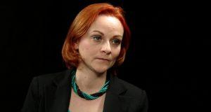 Adina Mayer, șef birou Adopții din cadrul Direcției pentru Protecția Copilului Timiș pressalert live timisoara