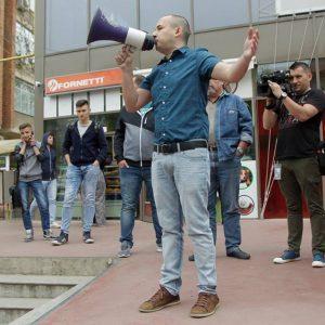REVOLTA timișorenilor împotriva hoților din tramvaie cu Cristian Brâncovan