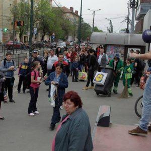 REVOLTA timișorenilor împotriva hoților din tramvaie cu Cristian Brâncovan 3
