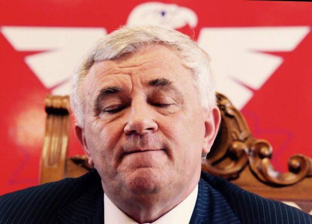 Titu Bojin, OFICIAL candidatul UNPR la şefia CJ Timiş