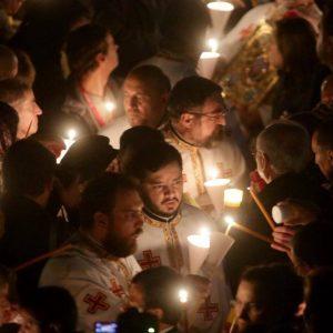 slujba inviere timisoara catedrala 9