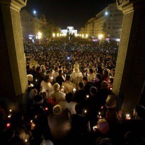 slujba inviere timisoara catedrala 8