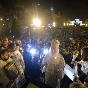 slujba inviere timisoara catedrala mitropolitul ioan 2