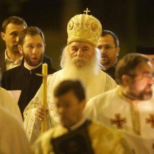 slujba inviere timisoara catedrala mitropolitul ioan