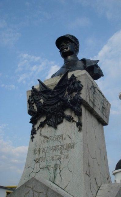7. generalul Ion Dragalina