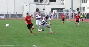 Bădăuță (ASU Politehnica), două goluri azi, dar și un penalty ratat