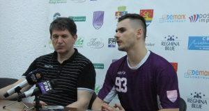Iulian Halcă și colegii săi de la CH Poli, cu buzunarele goale