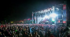 Revolution Festival Timisoara