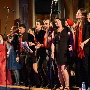 Timişoara Gospel Project