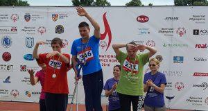 concurs sportivi deficiente