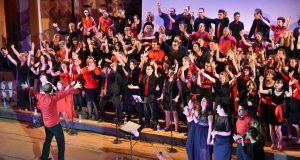 Timisoara Gospel Project 2016