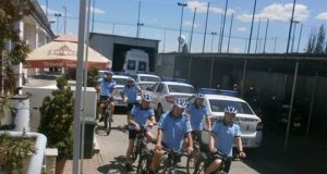 Poliţia Locală face razie pe pistele de biciclişti din Timişoara
