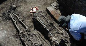 schelete umane