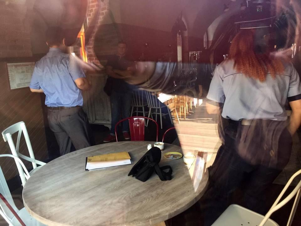 Cafe De Paris Timisoara