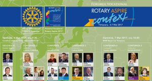 forum vocational rotary