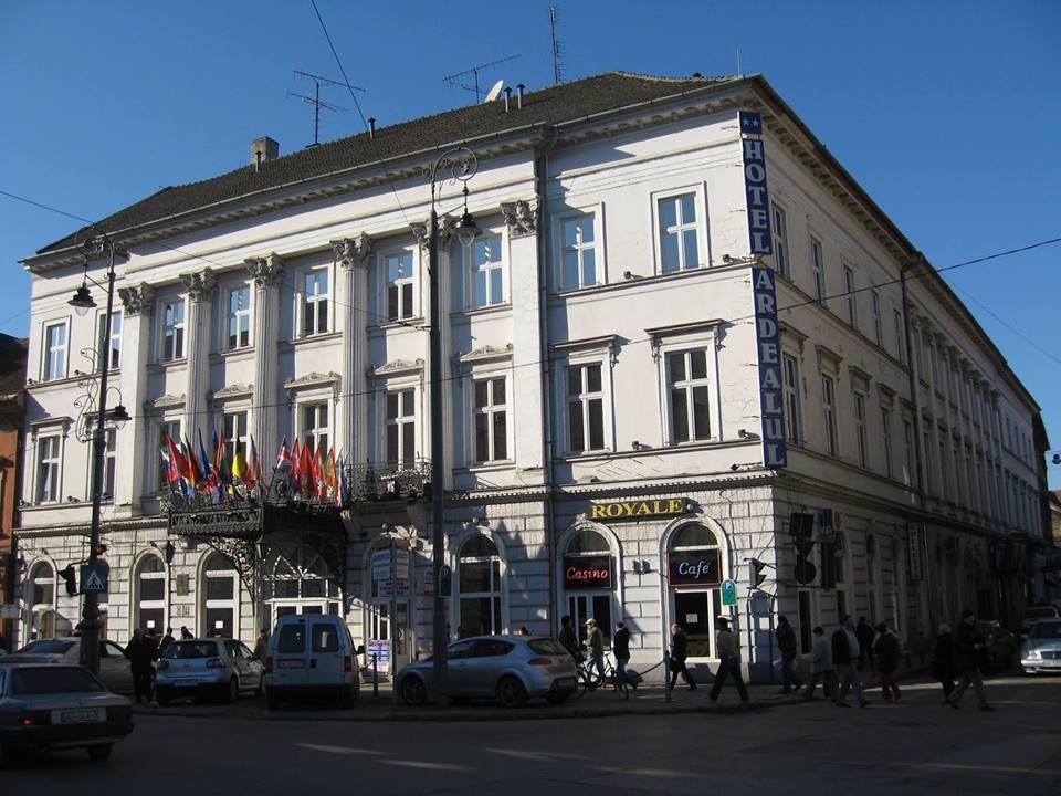 hotel ardealul