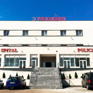 spitalul premiere