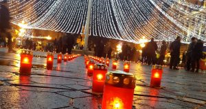 cruce din candele
