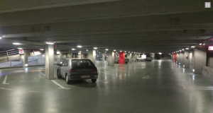 parcare piata 700