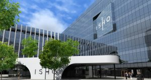 isho offices