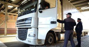 control camioane