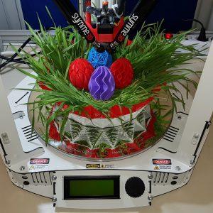 oua printate 3D