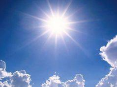 soare vreme