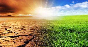 schimbari climatice