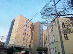 spitalul de copii