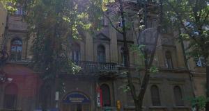 casa maghiara