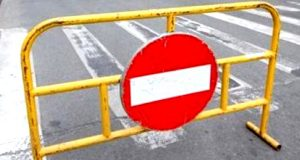 trafic restrictionat