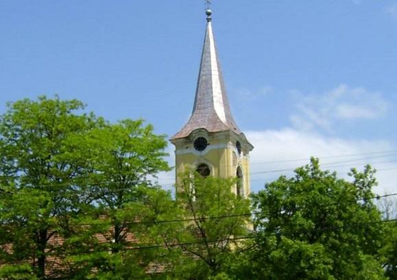 biserica dudestii noi