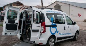 taxi dizabilitati