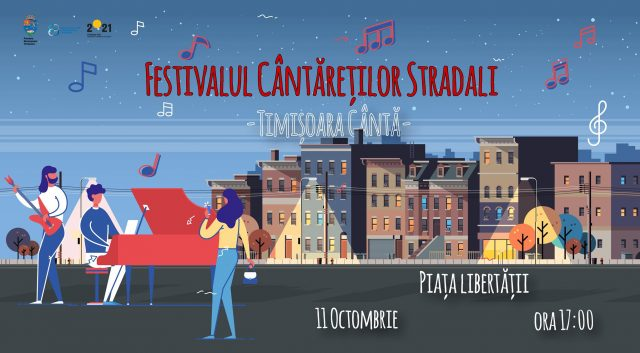festivalul cantaretilor stradali