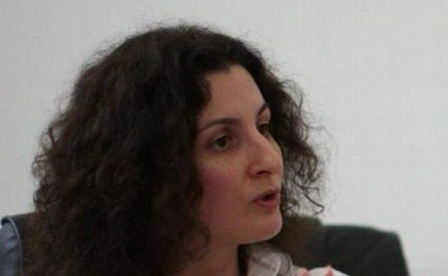 Ionela-Crina Bălan