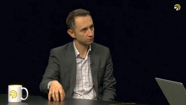Interviu cu Alin Nica, primarul comunei Dudestii Noi: In ...  |Alin Nica