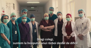 medici victor babes