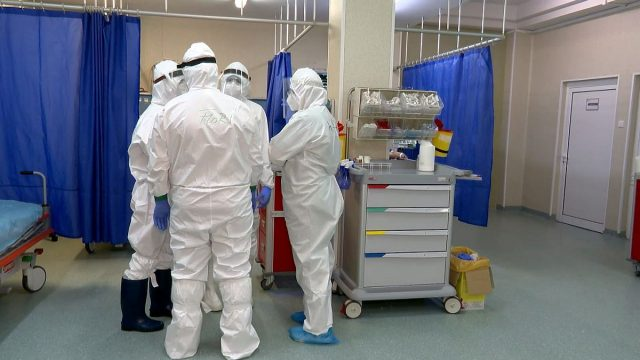 Aproape 500 de cazuri noi de coronavirus raportate în Timiș în ultimele 24 de ore. A crescut ...